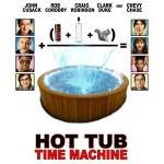 tub time machine black